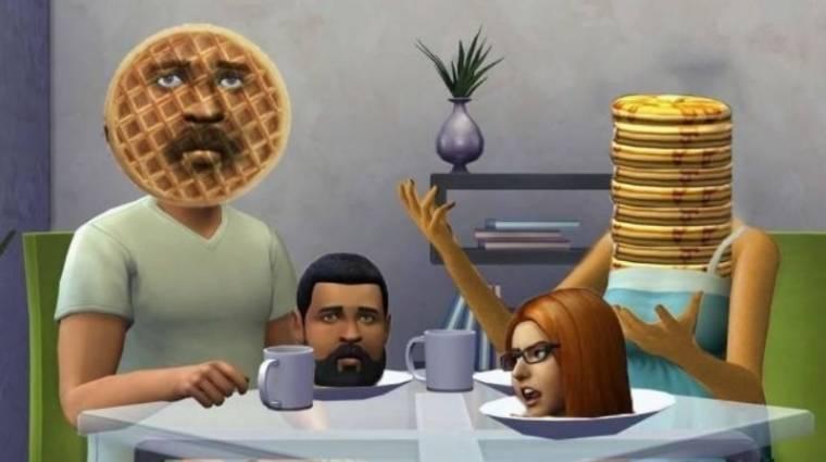 Windows 10, The Sims 4 ingyen és az online zaklatás - mi történt a héten? bevezetőkép