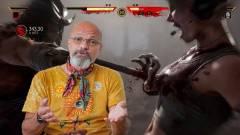 Napi büntetés: Zacher Gábor elemzi a Mortal Kombat 11 sérüléseit kép