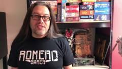 A Doom atyjának van egy vadonatúj játékötlete kép