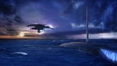 Minden Mass Effect rajongó szíve megszakad, amikor ilyen képeket mutogat a BioWare kép