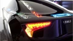 Bemutatta OLED vízióját az Audi (videó) kép