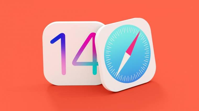 Az új Safari már kihasználja az Apple készülékek biometrikus azonosítási módszereit kép