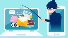 A NAV nevében akarják megszerezni az adatainkat a csalók kép
