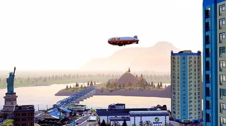 SimCity - akkor mit szabad építeni? bevezetőkép