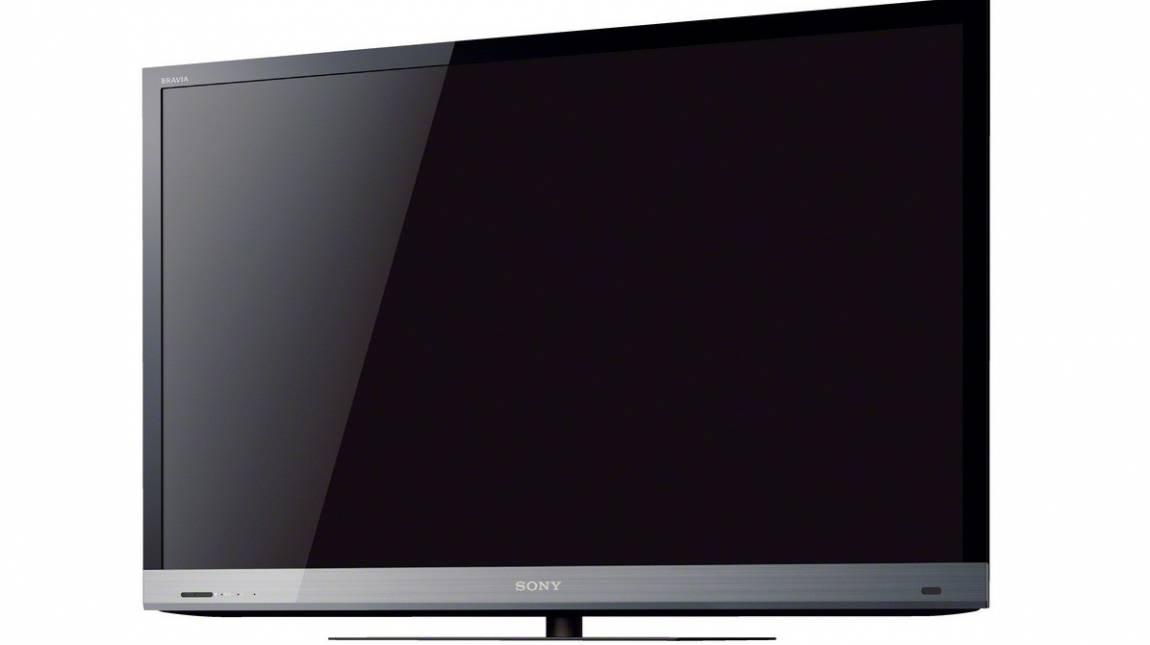 Sony KDL-40HX720 kép