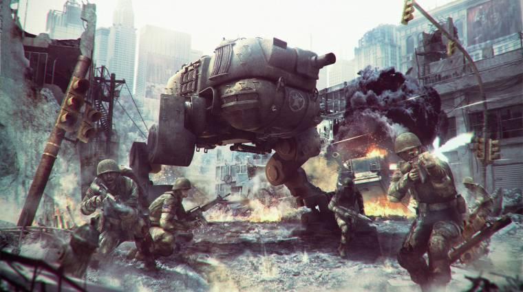 [Frissítve!] Steel Battalion: Heavy Armor - Tervezz GameStar logót, és kerülj be a játékba! bevezetőkép