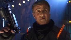 Érdekes információkat tudtunk meg Sylvester Stallone szuperhősfilmjéről kép