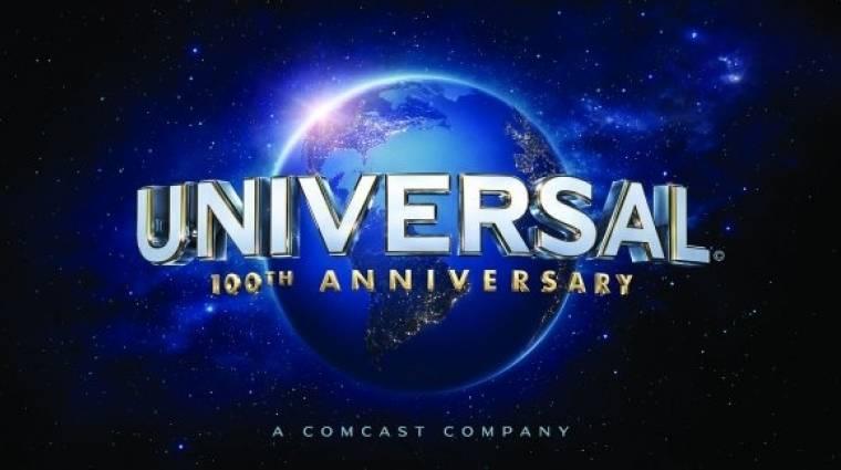 A Universal moziba szánt filmjeit napokon belül elérhetővé teszi online is kép