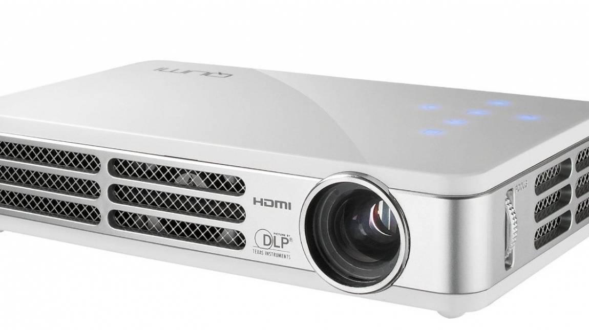 Vivitek Qumi HD Pocket kép