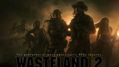 Wasteland 2 - másfél millió dolláros bevétel alig pár nap alatt kép