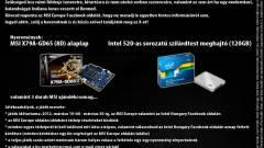 Kincsvadászatot indított az MSI és az Intel kép