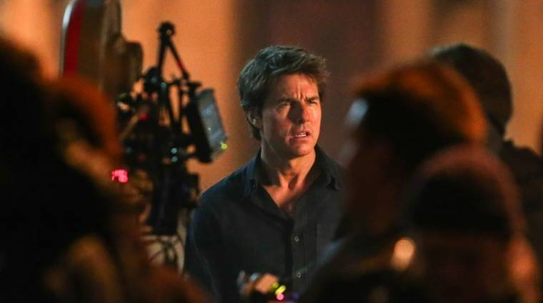 Itt a Múmia reboot hivatalos sztorija kép