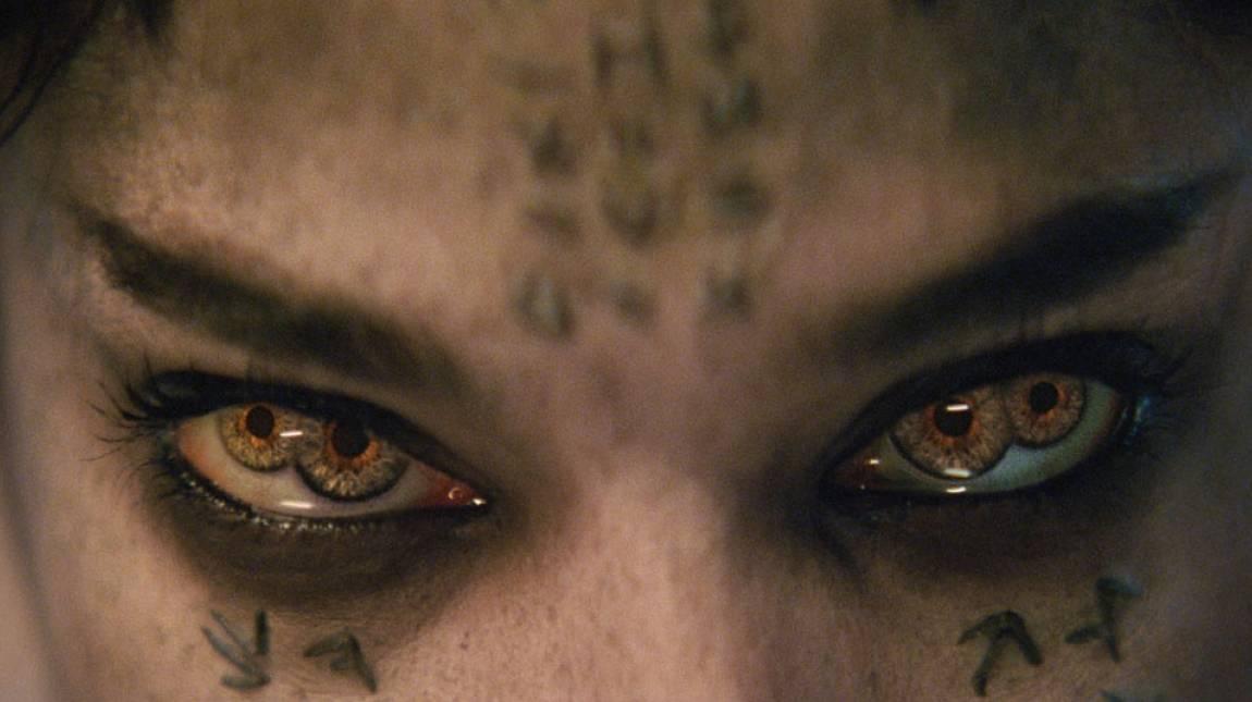 A múmia szinkronos trailer - elszabadult a Universal új szörnye kép