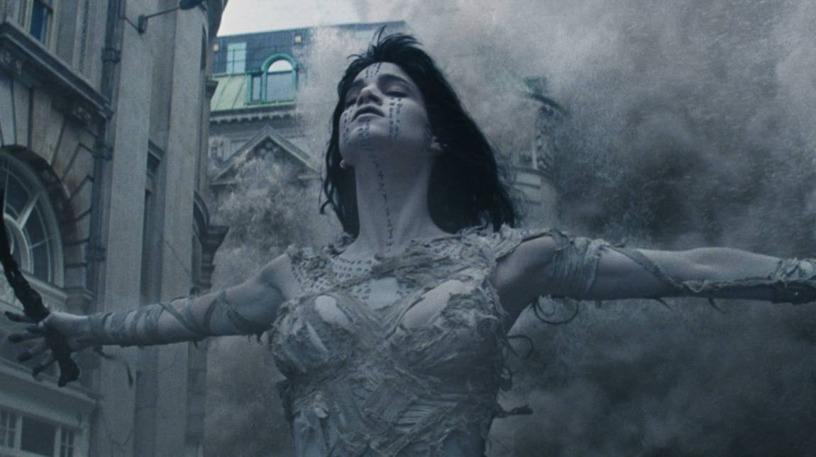 A múmia - Kritika kép
