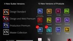 Premier Pro és After Effects CS6 - Mik az újdonságok? (videóbemutató) kép