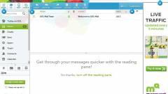 Öt év után frissült az AOL Mail kép