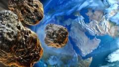 Az Avatar után James Cameron az űrben bányászna kép