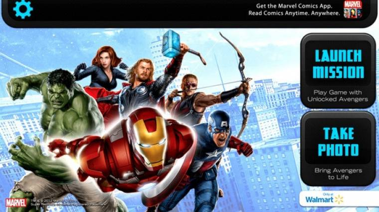 Avengers: Battle for Earth E3 trailer bevezetőkép