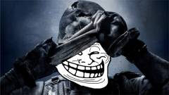 Call of Duty - új kedvenc trollunk van kép