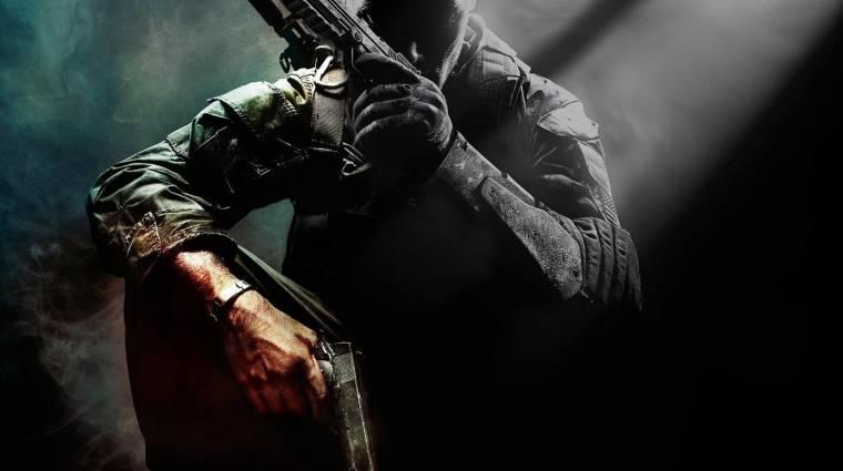 Call of Duty: Black Ops 3 - ez az első teaser? bevezetőkép