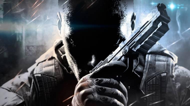 Kibontották a rejtélyes Call of Duty ládákat, de nem kerültünk közelebb a 2020-as részhez bevezetőkép