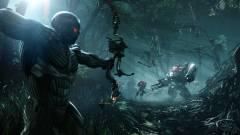 A Crysis 3 producere is otthagyta a Cryteket kép