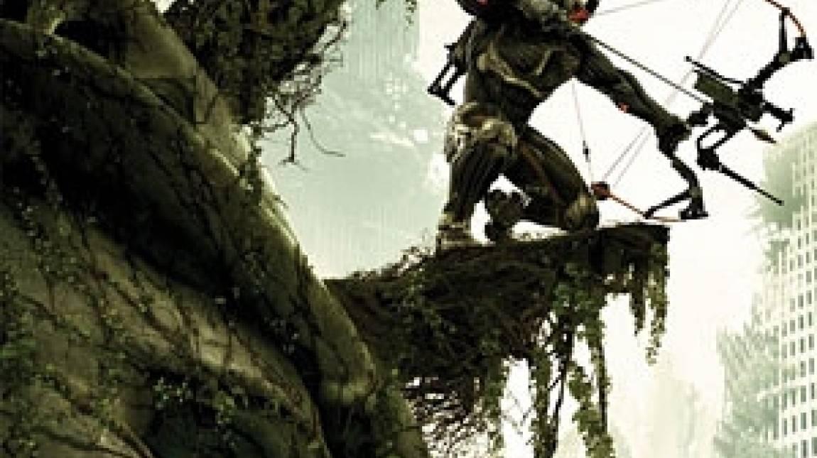 Crysis 3 teszt - a legszebb átlagos bevezetőkép