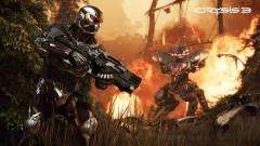 Crysis 3 - vissza a dzsungelbe kép