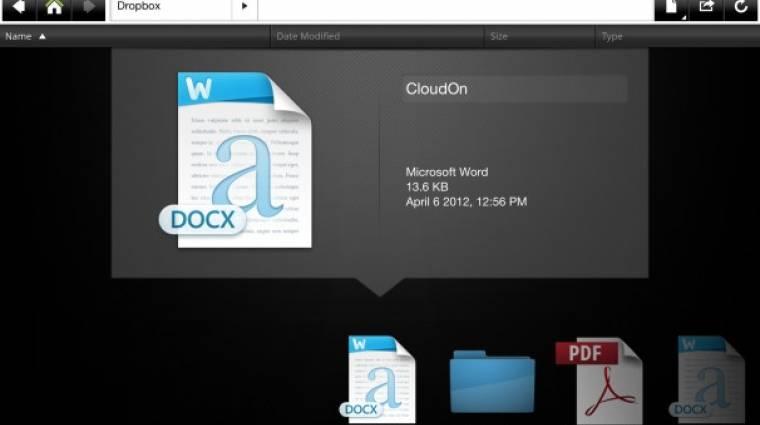 Megélnek az irodai programok a felhőben? kép