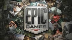 Epic Games - egy kompetitív online játékon dolgoznak kép