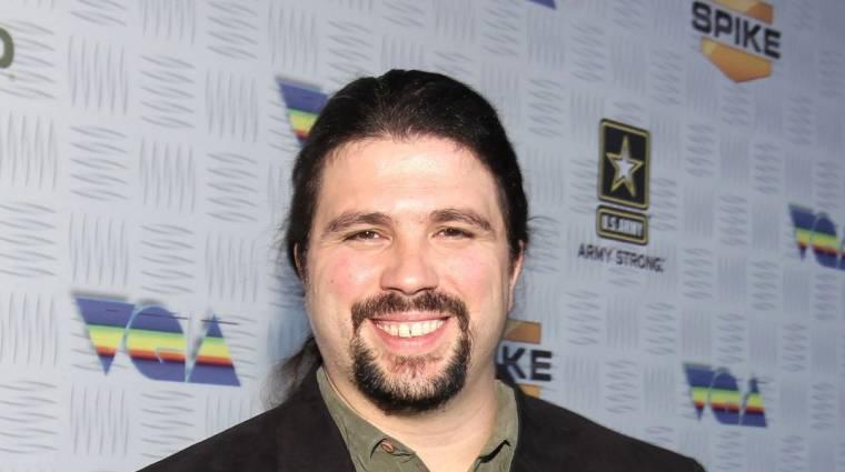 Az Epic Gameshez igazolt az Infinity Ward és a Respawn társalapítója bevezetőkép