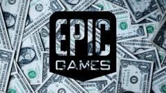 A Sony komoly összeget fektet az Epic Gamesbe kép