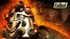GOG.com Winter Sale - Fallout játékok ingyen! kép