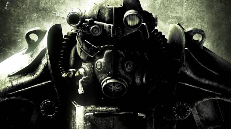 Ünnepeljünk, visszatértek a klasszikus Fallout játékok a Steamre! bevezetőkép
