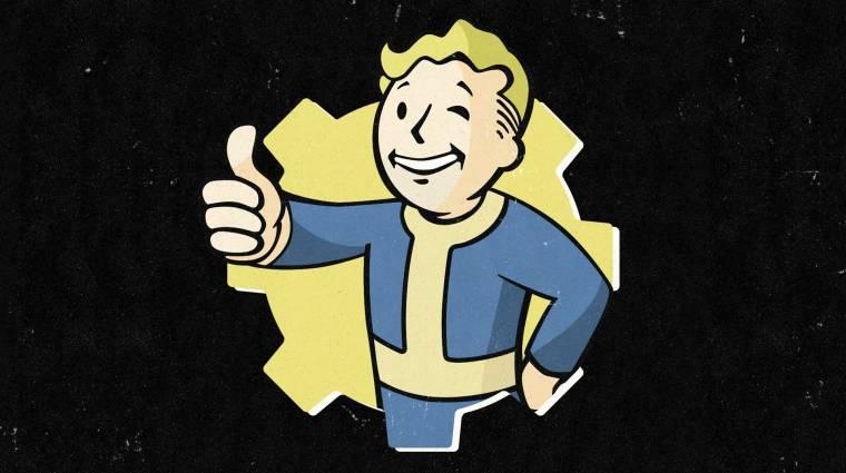 Fallout sorozatot készítenek a Westworld alkotói bevezetőkép