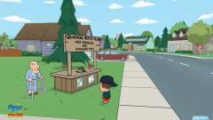 Family Guy Online - Vége a mesének kép