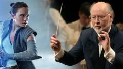 John Williams szerzi a Star Wars IX. zenéjét is kép