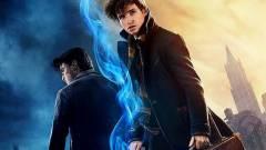 Harry Potter legendás dallamai - Filmzene kép