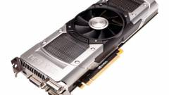 Gainward GeForce GTX 690 - teszt alatt kép