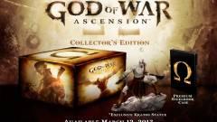 God of War: Ascension - Februárban demó, hétvégén nyílt multi béta kép