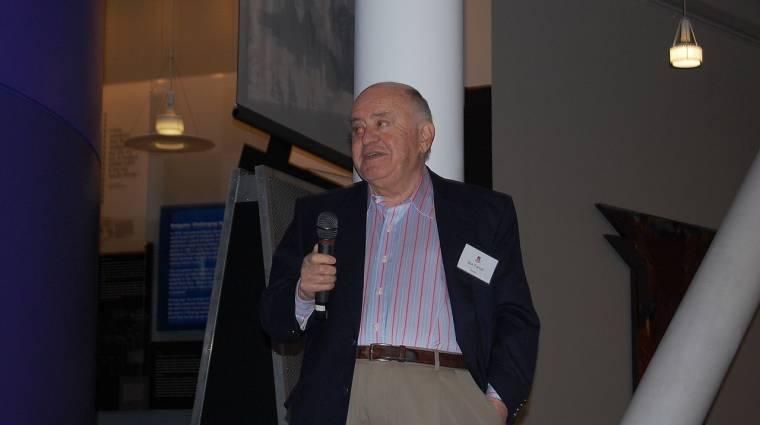 Elhunyt Jack Tramiel, a Commodore alapítója és az Atari felvirágoztatója bevezetőkép