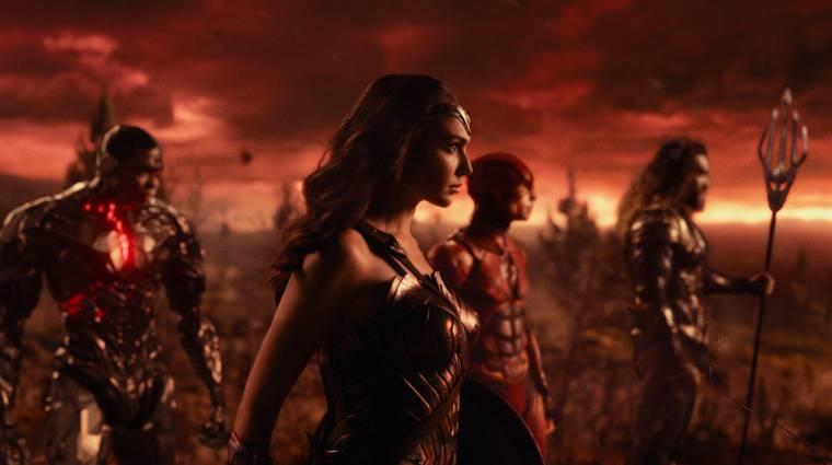 A Démonok között és az Az producere felügyeli majd a DC filmeket kép