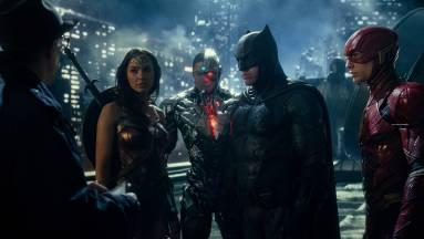 Sok színész visszatér a Zack Snyder-féle Az Igazság Ligája utóforgatásaira kép