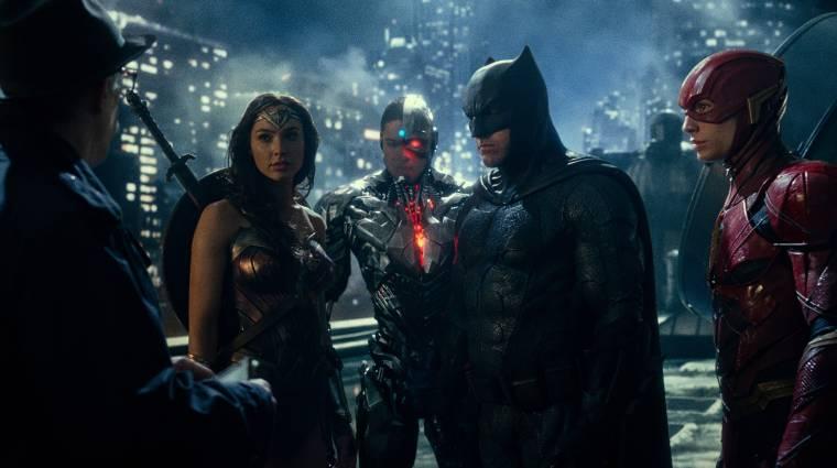 Zack Snyder még mindig az Igazság Ligájával húzza az idegeinket bevezetőkép