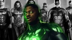Kiderült, a Zöld Lámpás miért került ki Az Igazság Ligája Snyder-féle verziójából kép