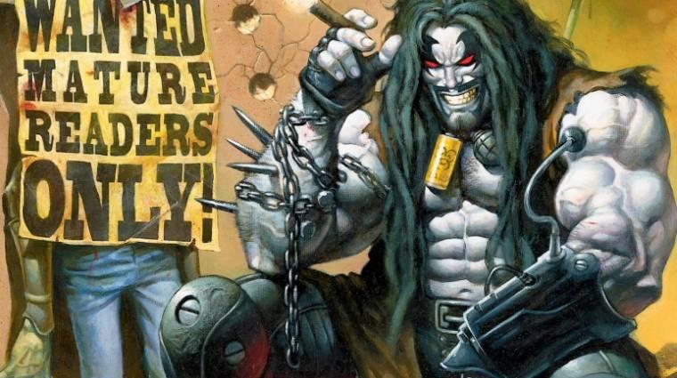 A Transformers filmek rendezője készítheti el a Lobo filmet kép