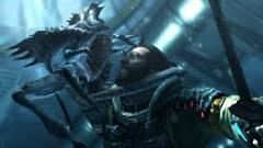 Lost Planet 3 előzetes - visszatértünk a fagyos bolygóra kép
