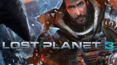 Lost Planet 3 teszt - nem mondunk NEVEC-et kép