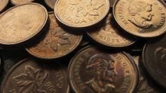 Digitális pénztárca váltja a pennyt kép