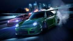 Véget ért a Porsche és az Electronic Arts együttműködése kép
